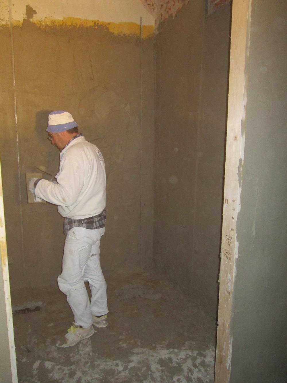 Interventi di manutenzione appartamento a Cormano